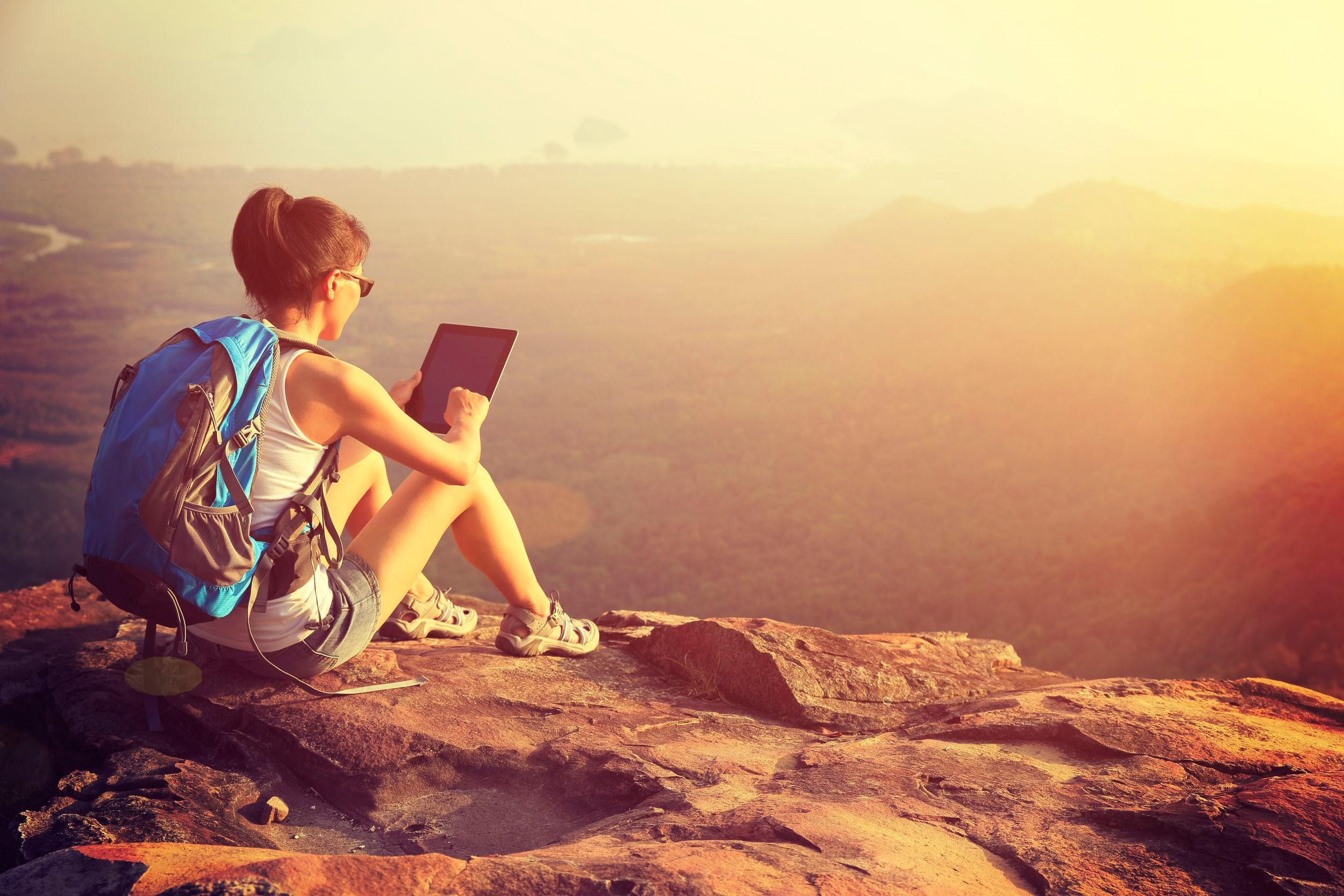 Den digitala arbetsplatsen